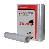 MaxStretch Strong met 1 MaxStretcher